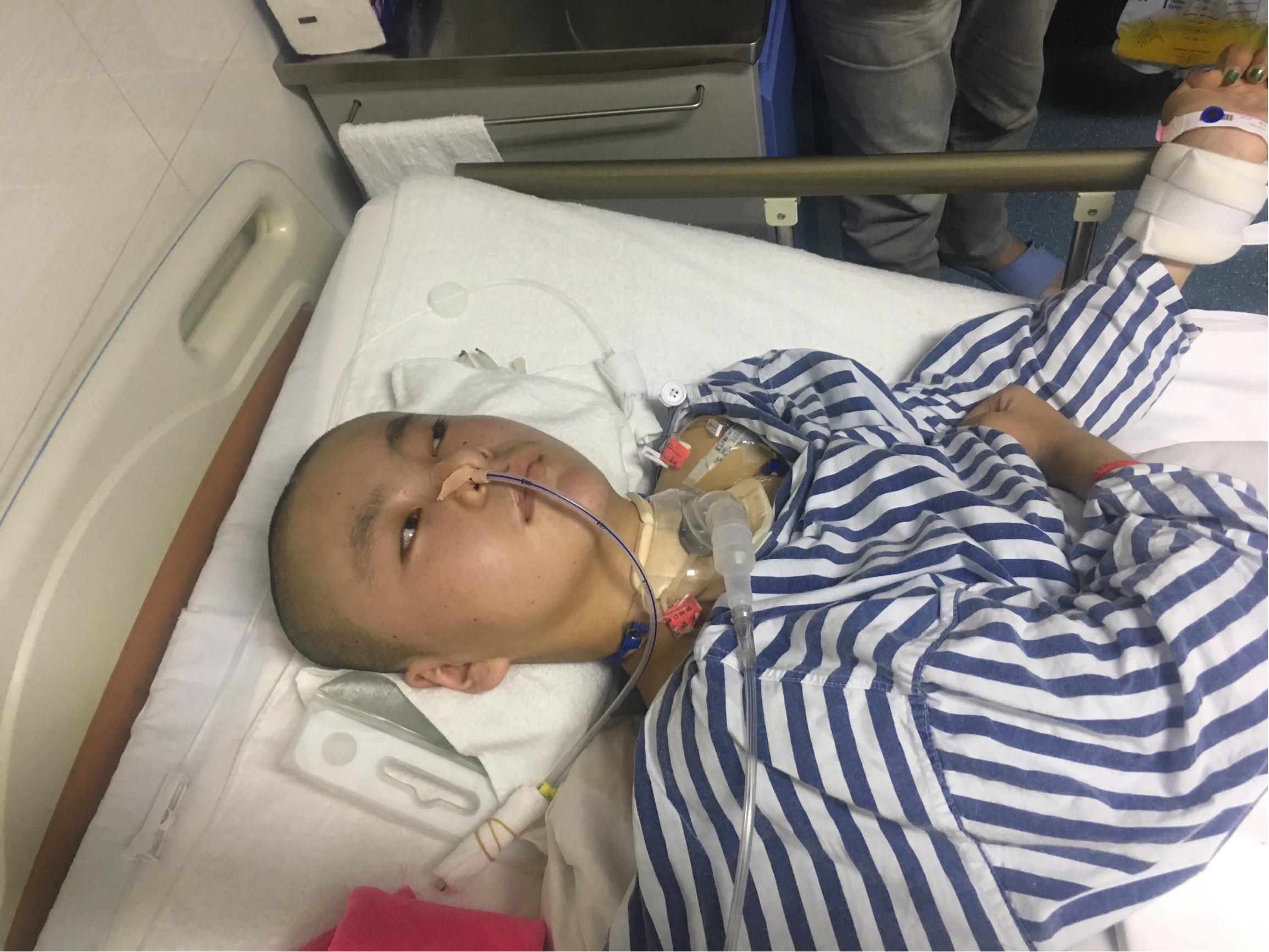 我的女儿叫安慧,今年18岁,不想被无情的车祸夺取她_证明材料