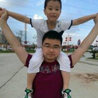 帮帮我身患脑垂体瘤的儿子,让他有个美好的未来!_证明材料
