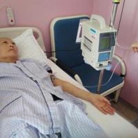 一名宫颈癌患者,期待您的滴水恩情_证明材料