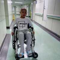 十岁男孩患骨肉瘤,不想离开爸妈,他渴望生命的延续。_证明材料